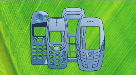 Kierrätä Nokia
