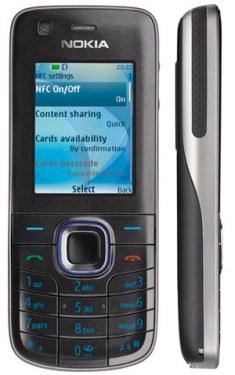 Nokia 6212 Classic