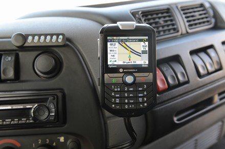 Motorola Smart Rider -autopuhelin 1