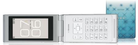 Sony Ericsson SO706i