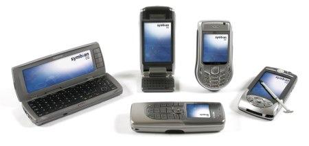 Symbian yhdistyy