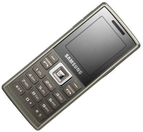 Samsung M510