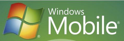 Windows Mobile Logo
