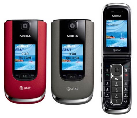 Nokia 6350 AT&T