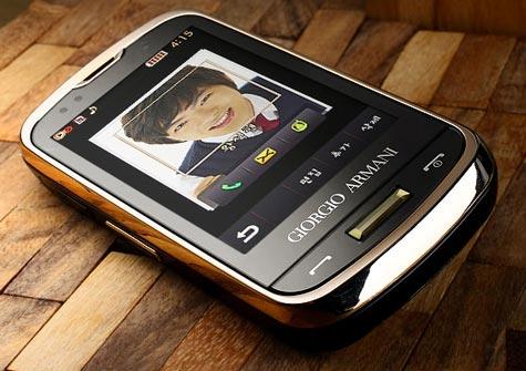 Samsung W8200