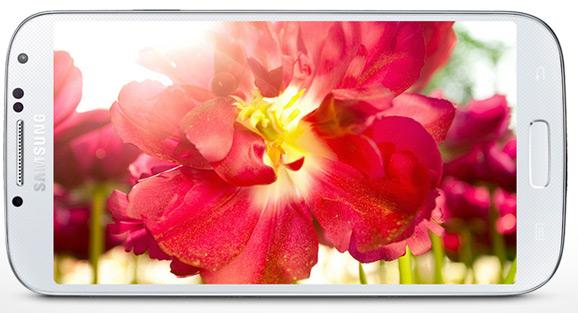 Galaxy S4 Duos