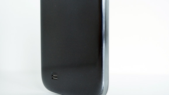 Samsung Galaxy S4 Black Mist