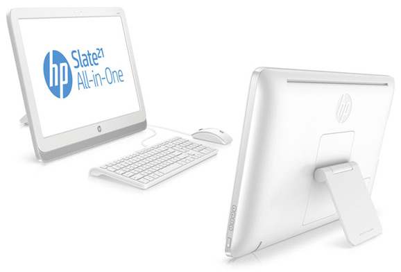 HP Slate21 Android All-in-One