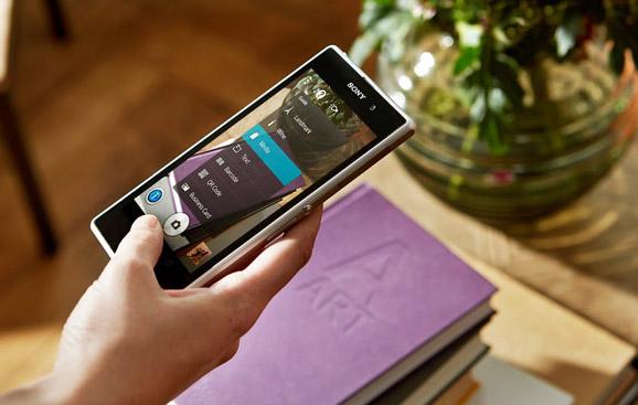Xperia Z1 Sony