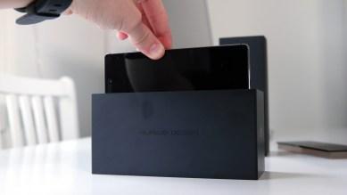 Huawei P8 laatikko