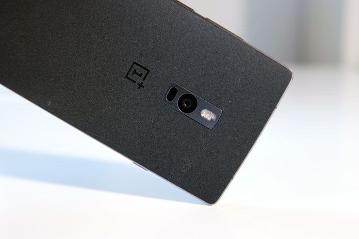 OnePlus 2 kamera