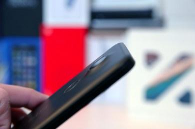 Nexus 5X, kamera