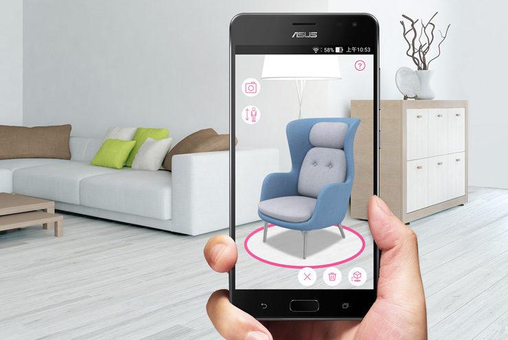 ZenPhone AR