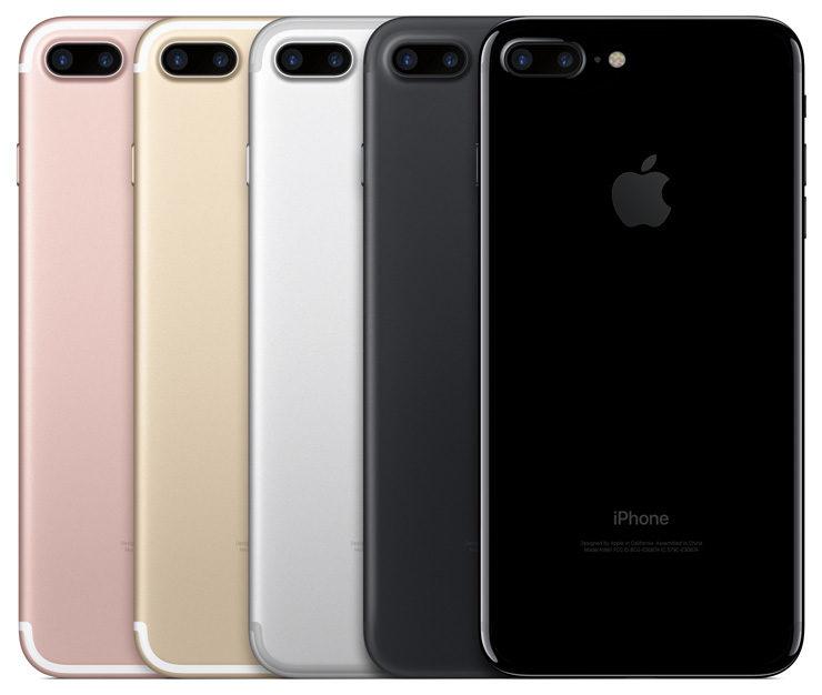iPhon s7 Plus