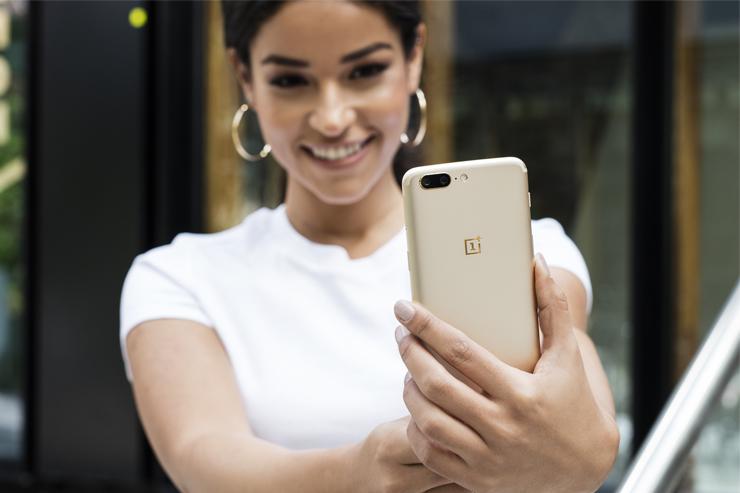 OnePlus 5 – MobiiliBlogi