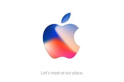 Apple kutsu 12.9.2017