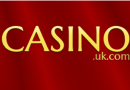 CasinoUK Logo