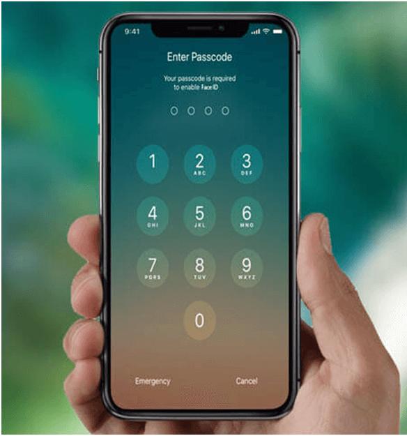 Det enklaste sättet är antagligen att använda sig av ett starkt lösenord istället för att använda sig av en 4-siffrig PIN-kod.