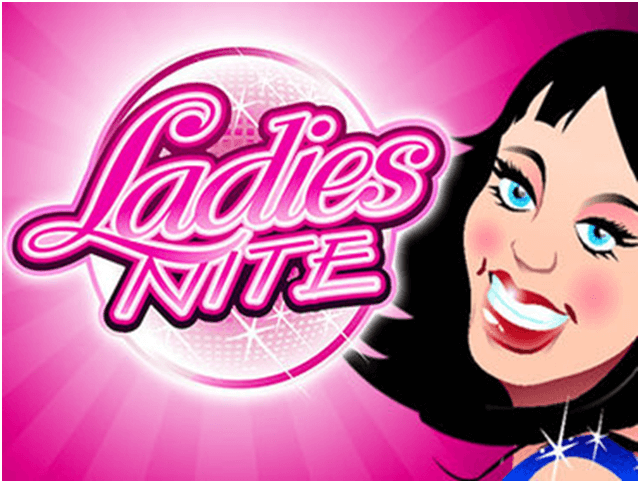 Ladies Nite Spel