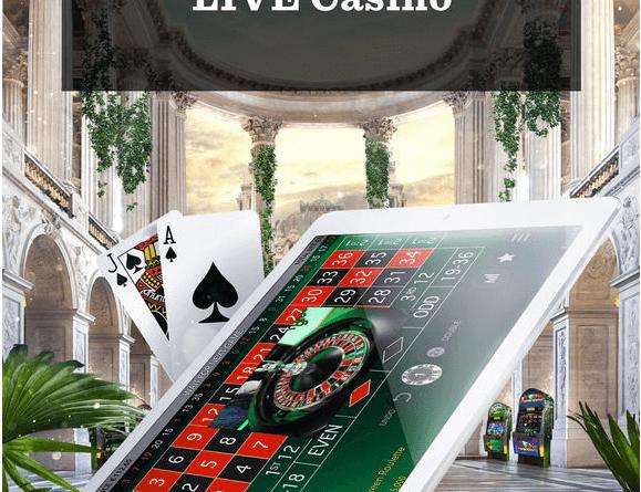 Mr Green Live Casino