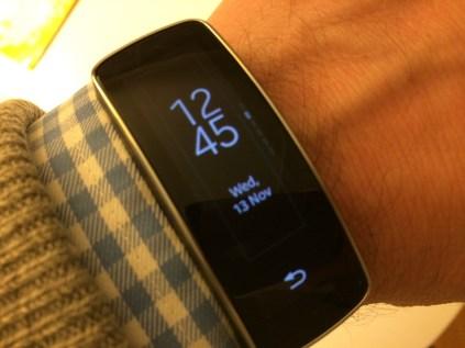 Samsung Galaxy Fit (10)