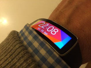 Samsung Galaxy Fit (15)