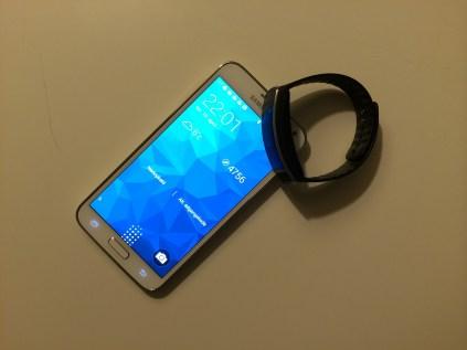 Samsung Galaxy Fit (23)