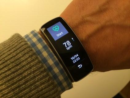Samsung Galaxy Fit (6)