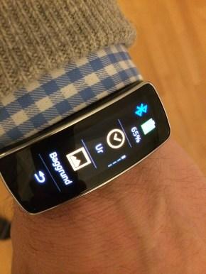 Samsung Galaxy Fit (9)
