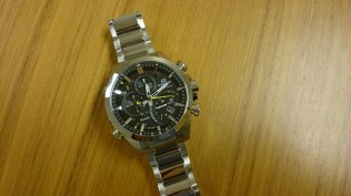 Casio Edifice EQB-500 (1)