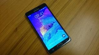 Samsung Note 4 (1)