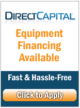 Direct Capital Finance Application