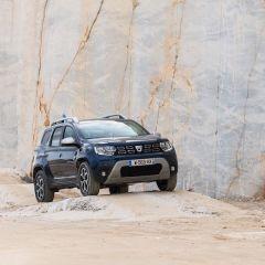 150.000 Dacia Duster in Deutschland verkauft