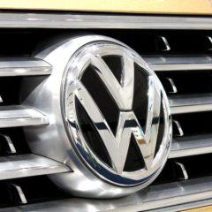 Geschichte von Volkswagen