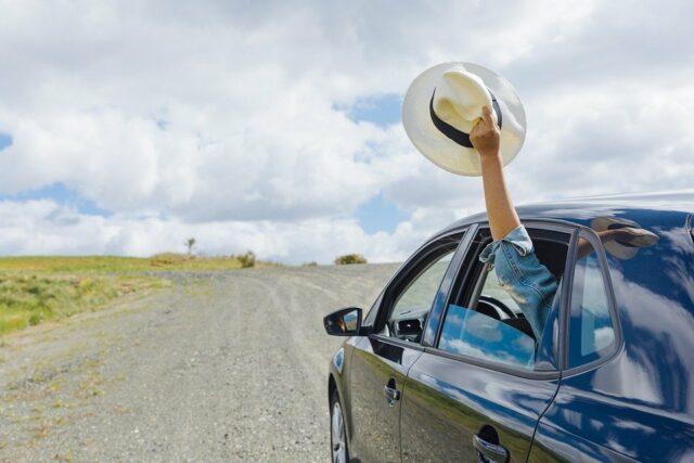 Autourlaub
