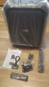 Elektron EL20-MB Unboxing