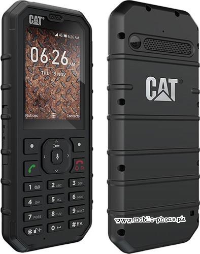 Zobacz ich podobieństwa i różnice. Cat B35 Mobile Pictures - mobile-phone.pk