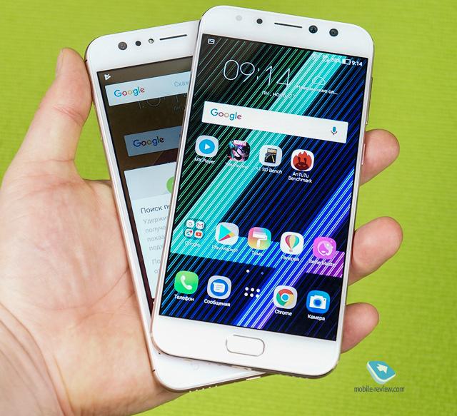 foto-14 Обзор-сравнение ASUS ZenFone 4 Selfie и 4 Selfie Pro