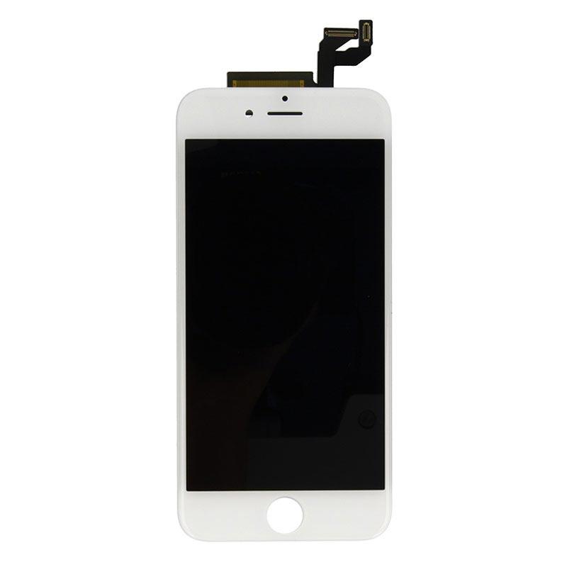 ecran lcd pour iphone 6s blanc