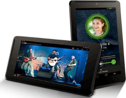 Os 7 Tablets bons e baratos com Android 2015 (Menor Preço) - Asus Fonepad 7