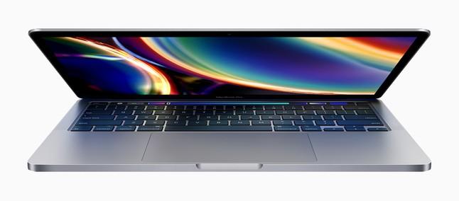 macbook 13 pollici