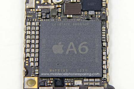 Apple iPhone 5 Processor