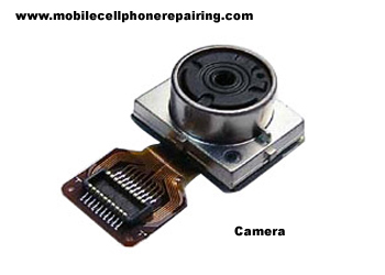 Camera of Mobile Phone