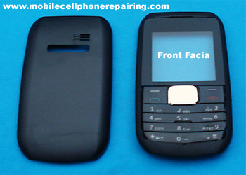 Mobile Phone Front Facia