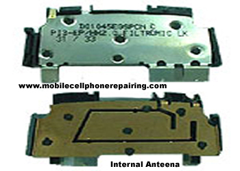 Internal Antenna of Mobile Phone