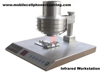 Infrared Workstation