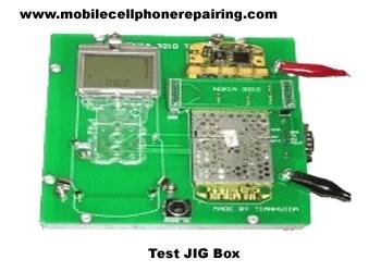 Test JIG Box