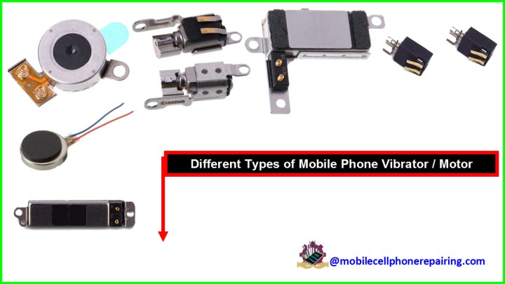 Mobile Phone Vibrator Problem and Solution – Vibration Not