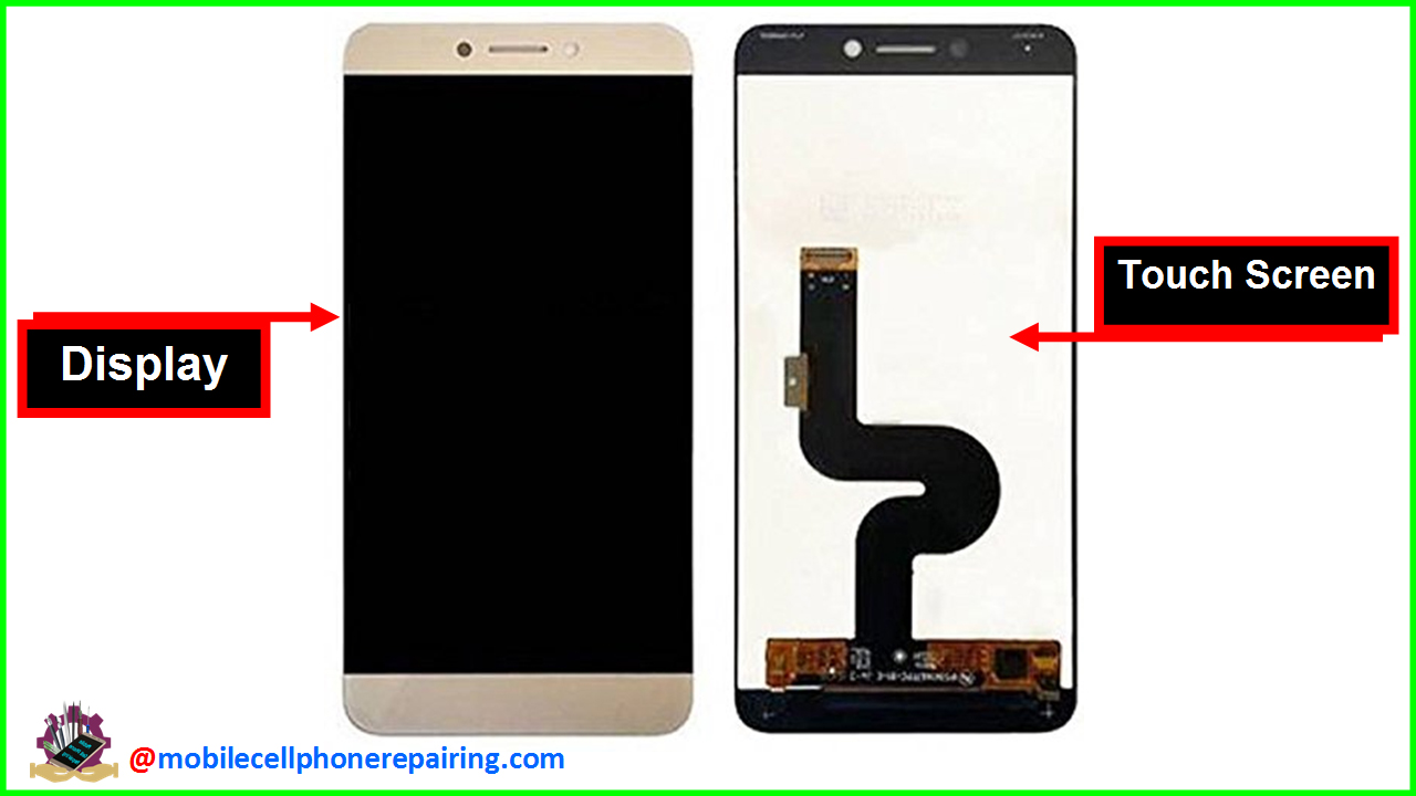 Mobile Phone Display Not Working | Fix Touch Screen Black