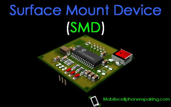Surface Mount Device